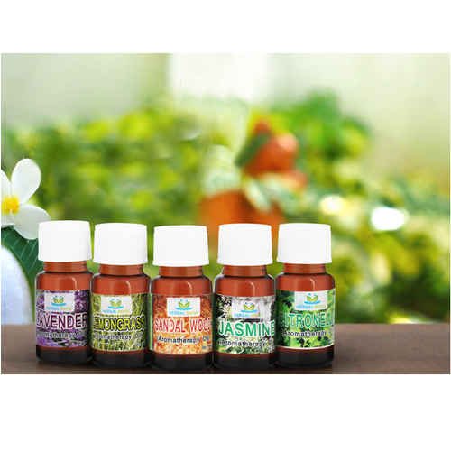 100% Pure Natural Flavour Fragrance Oils