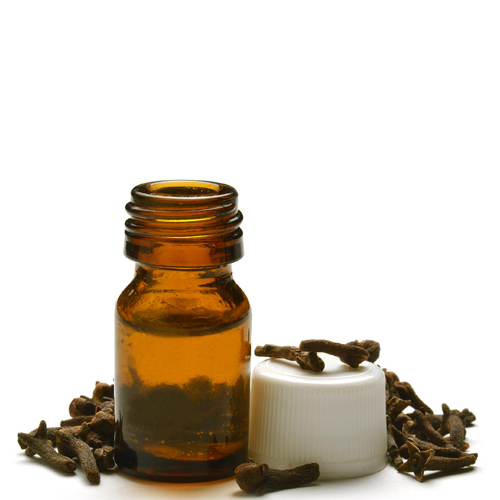 Clove Oil Rectified